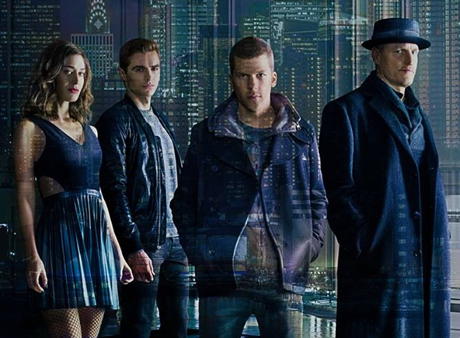 Now You See Me 2 on HBO Now